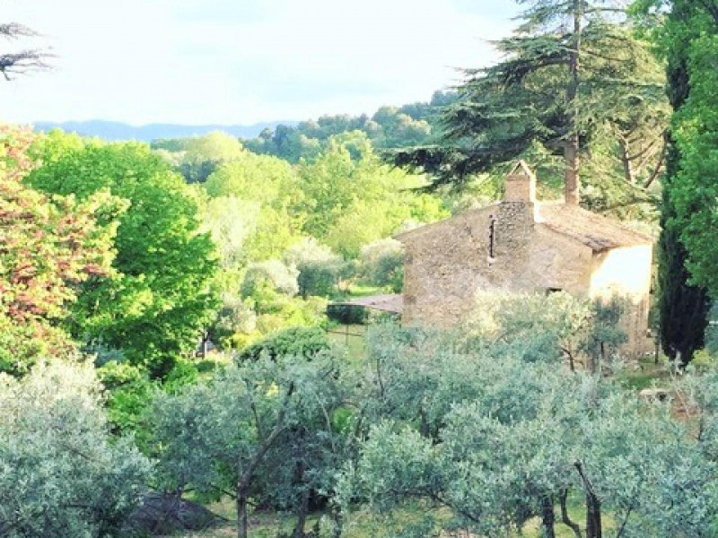 Sale french farmhouse / country house Lourmarin